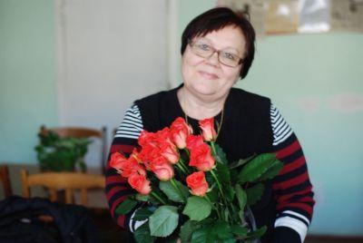цветы в бердянске
