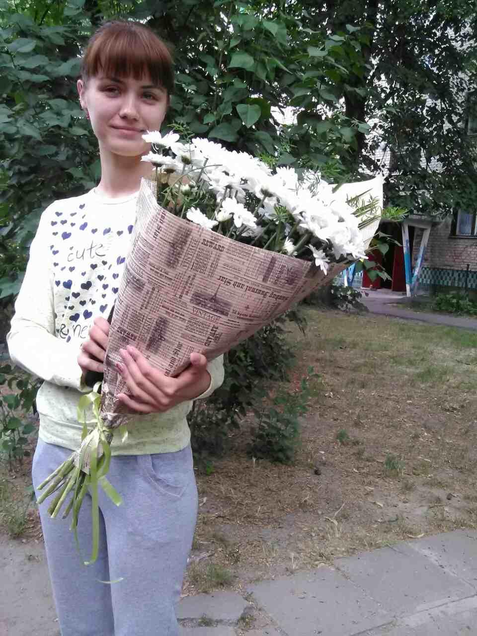 хризантемы фото
