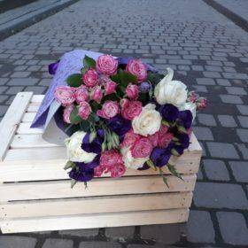 цветы с доставкой в Бердянске