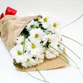 Дешевые цветы в Бердянске.