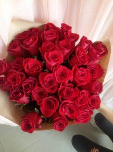 доставка цветов в Бердянске