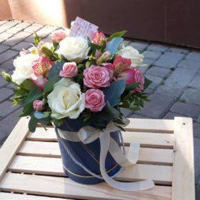 Доставка цветов Бердянск.