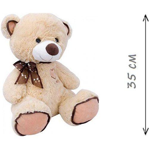 Мишка (35 см) мягкая игрушка