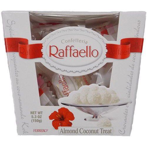 "фото Конфеты ""Raffaello"""