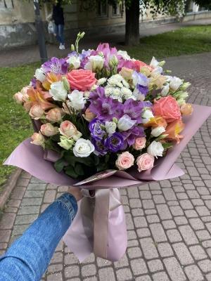 цветы Бердянск доставка