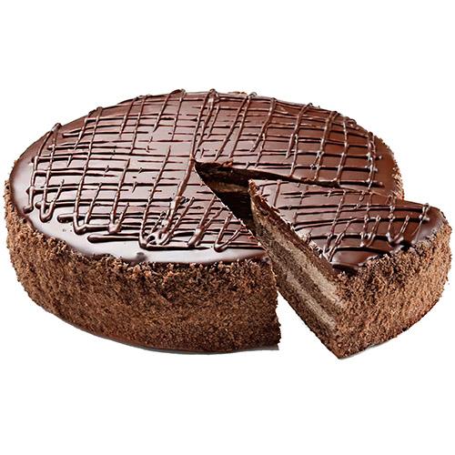 Фото товара Шоколадный торт 900 гр.