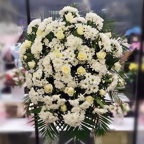 Фото товара Вінок на похорон №1