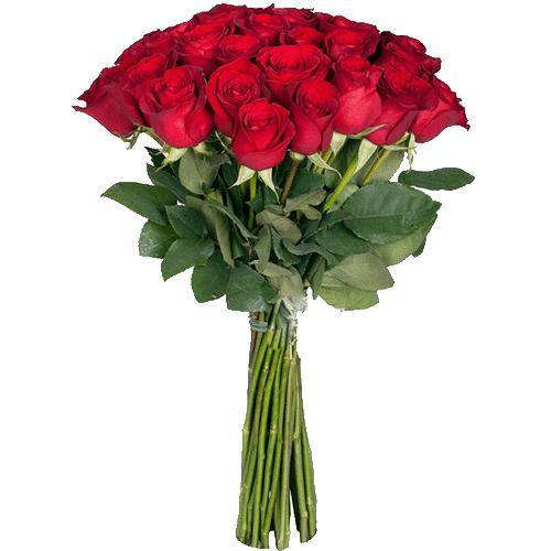 Фото товара Екстра троянда (поштучно)